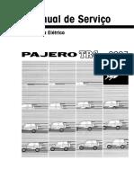 Manual de Servi-o Sistema El-trico Pajero TR4 2007