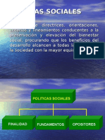 POLITICAS SOCIALES.ppt