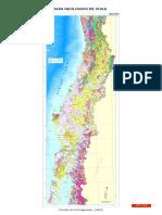 5. Mapa Geológico de Chile B