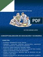CONCEPTUALIZACIÓN DE EDUCACION.ppt