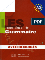 a2lesexercicesdegrammaireaveccorriges-140314061441-phpapp01