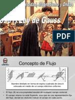 0301) Ley de Gauss[1]