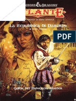 Atlante 11 La Repubblica di Darokin