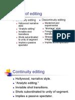 Editing Potemkin