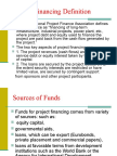 Project financing1.ppt