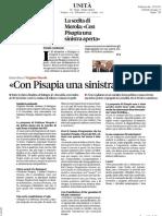 Corriere di Bologna 10.11.16