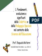 Fabietti Ugo, Matera Vincenzo - Etnografia, Scritture e Rappresentazioni Dell'Antropologia