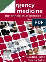 Emergency Medicine - The Principles of Practice, 6E (2014) [PDF] [UnitedVRG].pdf