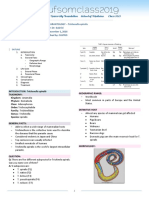 Para - Prelims 2.3 Trichinella Spiralis