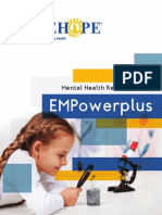 empowerplus studies document 2016