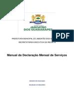 Manual DMS