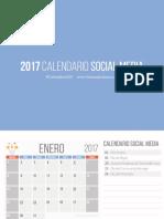 Calendario SM VanesaJacksonCom