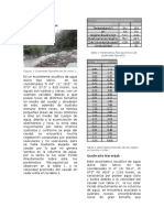 Descripción Informe Final Acuáticos