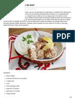 retetemerisor.ro-Chiftele de ton cu sos de iaurt.pdf
