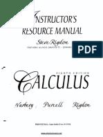 Calculo - Narberg, Purcell, Rigdon - 8ed.pdf