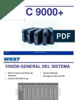mlc-9000