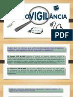 Diapositivas Tecnovigilancia Servi