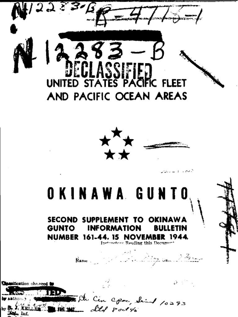 23ef9ec5c57 Okinawa Campaign (1944)