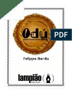Odú RPG Felippe Bardo Lampião Game Studio