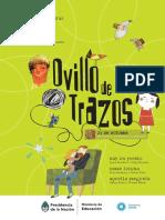 Ovillo de Trazos Día Nacional Del Derecho a La Identidad.