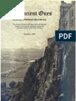 Ancient Ones (2016 reprint)