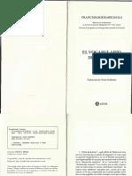 El vocabulario de Deleuze - Zourabichvili.pdf