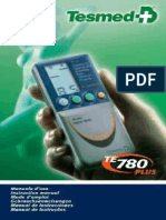 Manuale Tesmed TE-780.pdf