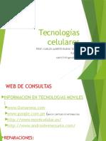 Tecnologías Celulares Venezuela