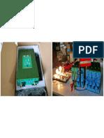 Li-Ion Batteries Testing