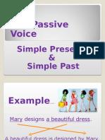 capes passive voice.ppt