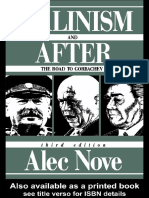 Alec Nove-Stalinism and After_ The Road to Gorbachev (1988).pdf