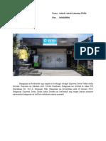 Tugas Kecil 2 Adinda Astuti Astaning Widhi 1404205056