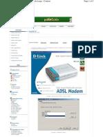 D-Link  DLS-210