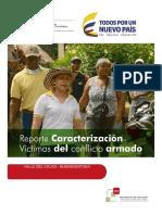 Caracterizacion Municipal Bnventura