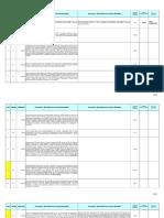 Planilla de Oferta y Cotización ITB HN 2016-022-2