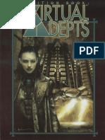 Virtual Adepts