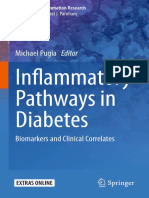 Inflammatory Pathways in Diabetes