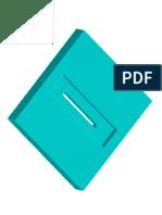 Base Plate -3D Model