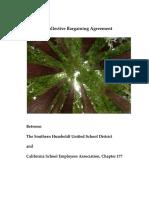 2012 csea agreement draft