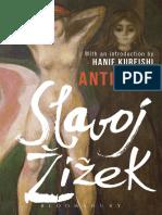 Slavoj Zizek Antigone