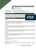Enunciado AEC2 Ejercicios Prácticos Dimensionado de Circuitos Eléctricos 1617