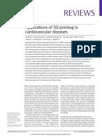 3D Cardiac Printing Nature 2016
