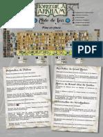 Aide de Jeu by Delkivir Feuille