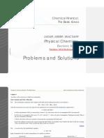 LMS Solutions Kinetics