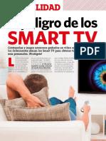 Peligro en el Smart TV