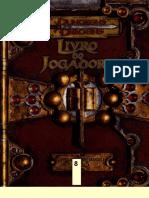 Livro Do Jogador Deprimum