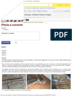 Techista, Techos De Tejas Francesa, Colonial, Pizarra, Chapa - Lomas de Zamo.pdf