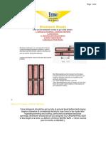 Brickwork Layout Patterns