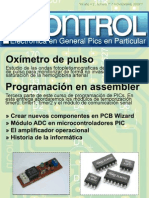 Revista Microcontrol Nº 7