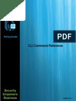 Blue Coat CLI_Commands